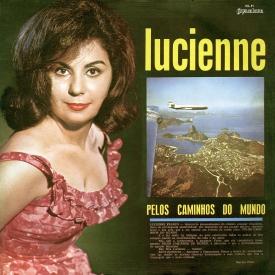 Lucienne Franco - Pelos Caminhos do Mundo (1963)
