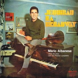 Mário Albanese - Jequibáu na Broadway (1967) a