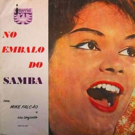 Mike Falcão - No Embalo do Samba (1966) a
