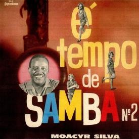 Moacyr Silva - É Tempo de Samba No. 2 (1964)