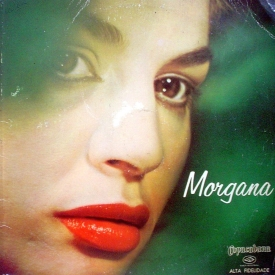 Morgana - Morgana (1960) a