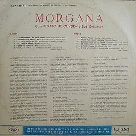 Morgana - Morgana (1960) b