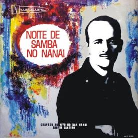 Nanai - Noite de Samba no Nanai (1965) a