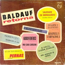 Noberto Baldauf - Retorna (1962) a