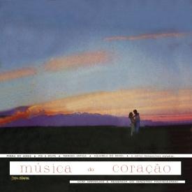 Pachequinho - Música do Coração (1961) a