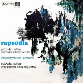 Pedrinho Mattar - Rapsódia (1966) a