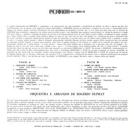 Rógerio Duprat - Dedicado a Você (1967) b