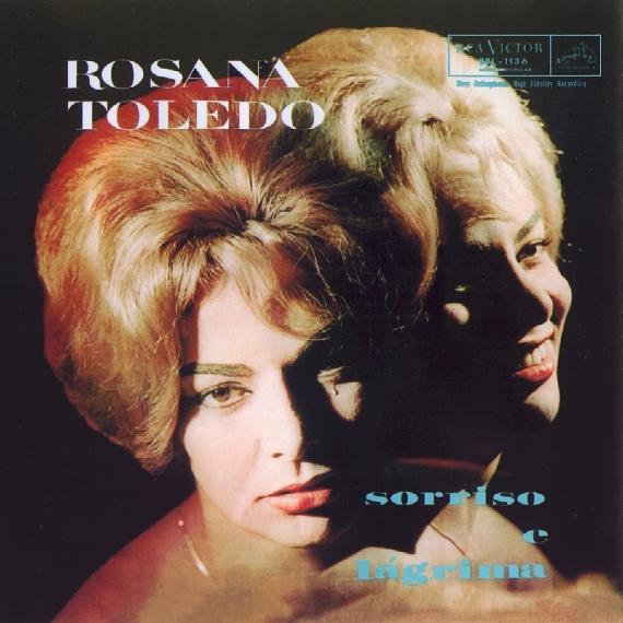 Rosana Tolédo - Sorriso e Lágrima (1961) a