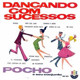 Ruben Perez 'Pocho' - Dançando com Sucessos (1960) a
