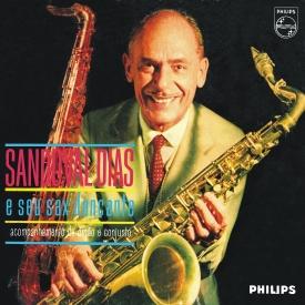 Sandoval Dias - Sandoval Dias e Seu Sax Dançante (1962) a