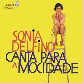 Sônia Delfino - Sônia Delfino Canta Para a Mocidade (1960) a