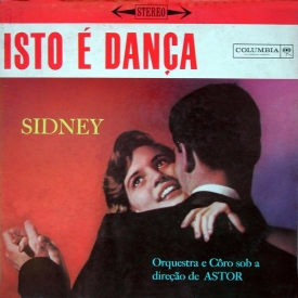 Sidney - Isto é Dança (1961) a