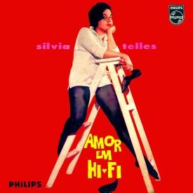 Sylvia Telles - Amor em Hi-Fi (1960) a