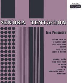 Trio Penumbra - Señora Tentación (1962) a