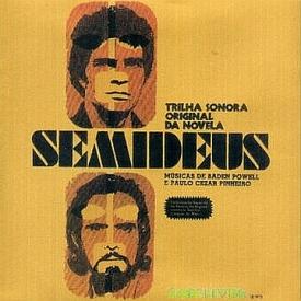 Various - OST O Semideus (1973) a