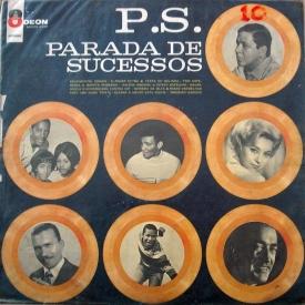 Various - P.S. Parada de Sucessos (1965) a