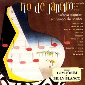 Various - Sinfonia do Rio de Janeiro (1954)