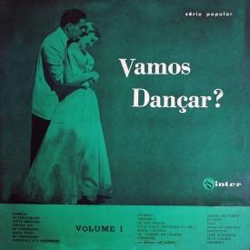 Various - Vamos Dançar Vol 1 (1956) a