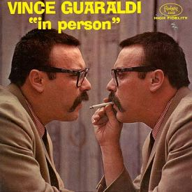 Vince Guaraldi - In Person (1963) a