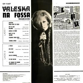 Waleska - Waleska na Fossa (1971) b