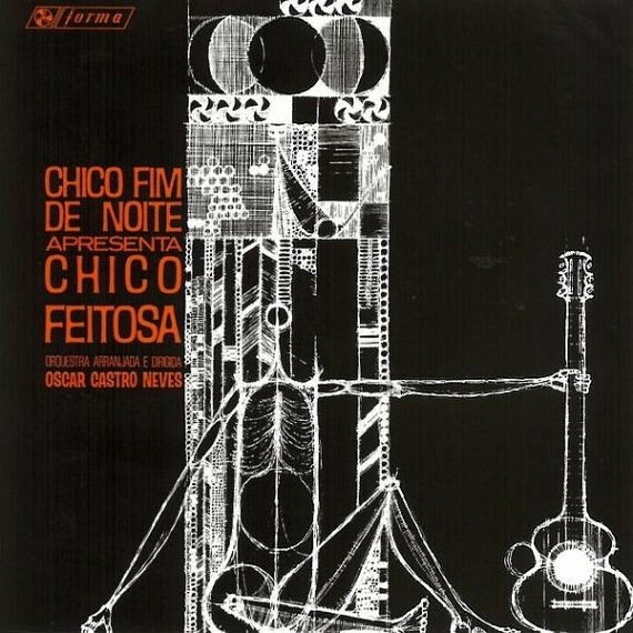 Chico Feitosa - Chico Fim de Noite Apresenta Chico Feitosa (1965) a