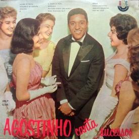Agostinho dos Santos - Agostinho Canta Sucessos (1961) a