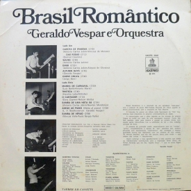 Geraldo Vespar - Brasil Romântico (1974) b