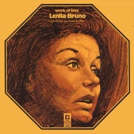 Lenita Bruno - Work of Love (1964)
