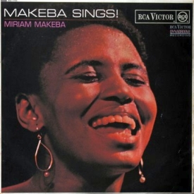 Miriam Makeba - Makeba Sings (1965)
