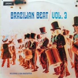 Nelsinho - Brazilian Beat Vol. 3 (1969) a