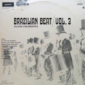 Nelsinho - Brazilian Beat Vol. 3 (1969) b