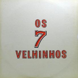 Os 7 Velhinhos - Os 7 Velhinhos (1961) a