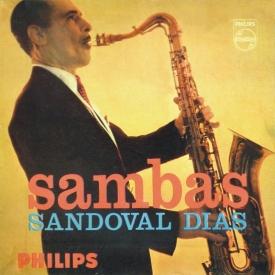 Sandoval Dias - Sambas (1960) a