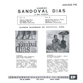 Sandoval Dias - Sambas (1960) b
