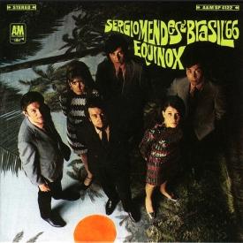 Sérgio Mendes & Brasil '66 - Equinox (1967) a