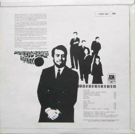 Sérgio Mendes & Brasil '66 - Equinox (1967) b