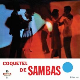 Various - Coquetel de Sambas (1964) a