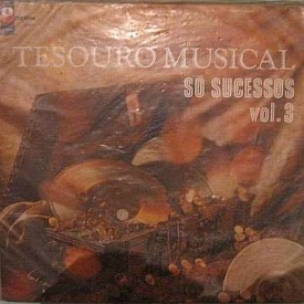 Various - Tesouro Musical (1968) a