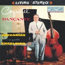 Zaccarias & Quarteto Excelsior - Coquetel Dançante Vol. 4 (1961)