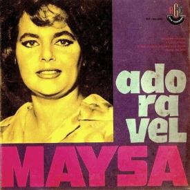 Maysa - Adorável Maysa (1960) a