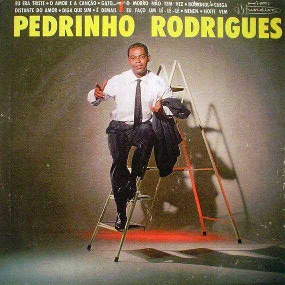 Pedrinho Rodrigues - Pedrinho Rodrigues (1963) a