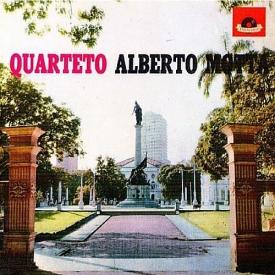 Alberto Mota - Quarteto de Alberto Mota (1963) a