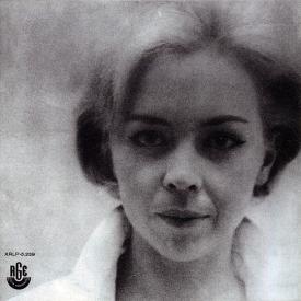 Ana Lúcia - Ana Lúcia Canta Triste (1964) a