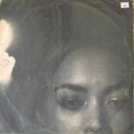 Ana Lúcia - Ana Lúcia Canta Triste (1964) b