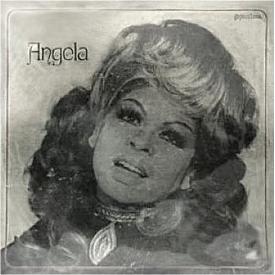 Ângela Maria - Ângela (1971)