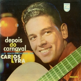 Carlos Lyra - Depois do Carnaval – O Sambalanço de Carlos Lyra (1962)