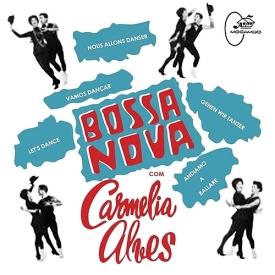 Carmélia Alves - Bossa Nova vom Carmélia Alves (1964)
