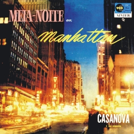 Casanova - Meia-noite em Manhattan (195x) a