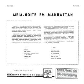 Casanova - Meia-noite em Manhattan (195x) b