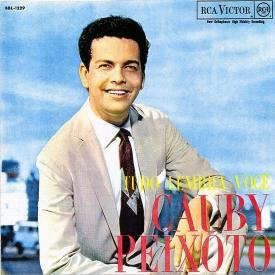 Cauby Peixoto - Tudo Lembra Você (1963)